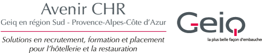 Avenir CHR Logo
